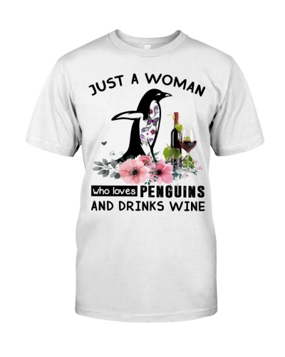 Penguin Wine