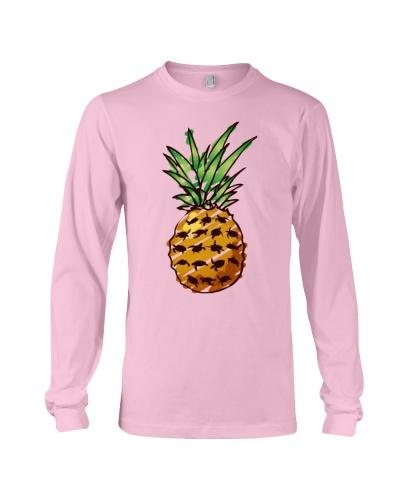 Turtle Pineapple