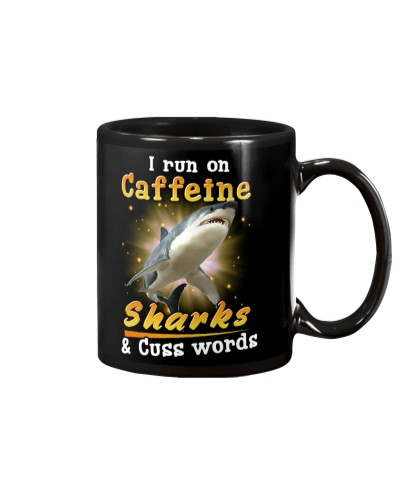 Caffeine Sharks
