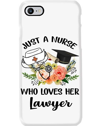 Nurses Love Lawyer