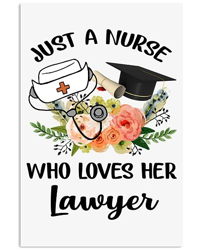 Nurses Love Lawyer