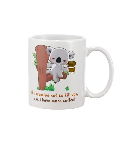 Koala more coffee