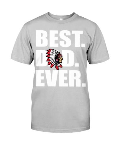 Native American Dad