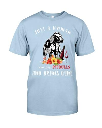 Pitbulls Wine