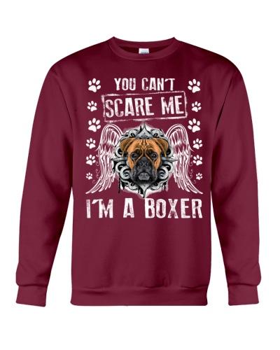 Boxer Scare