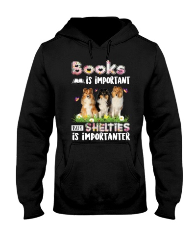 Sheltie Books