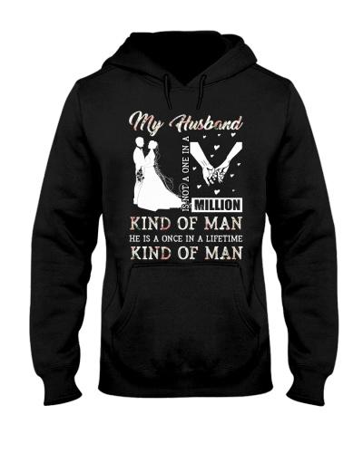 My Husband Kind Of Man