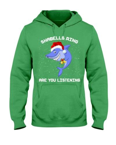 Shark Ringbells