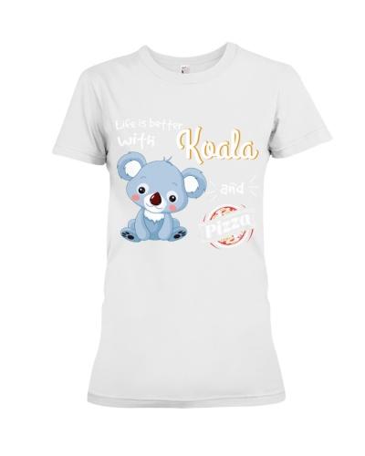 Koala Better