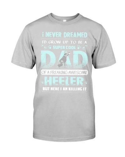 Heeler Dad