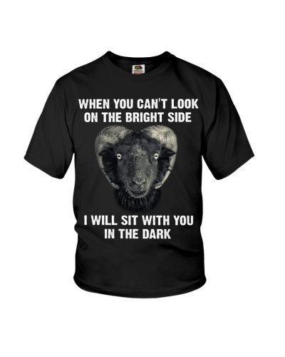 Goat In The Dark