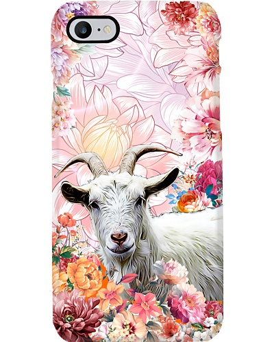Goat Phone Case