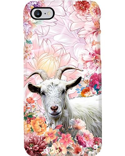 Goat Phone Case