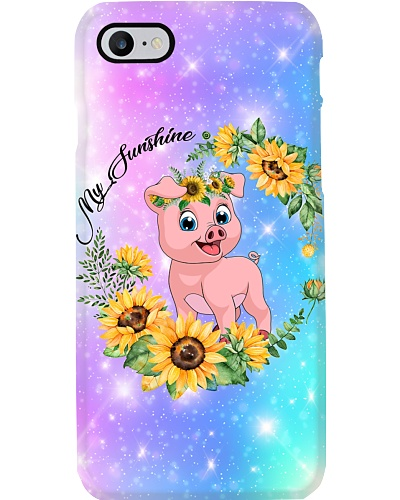 Td Pig Sunflower
