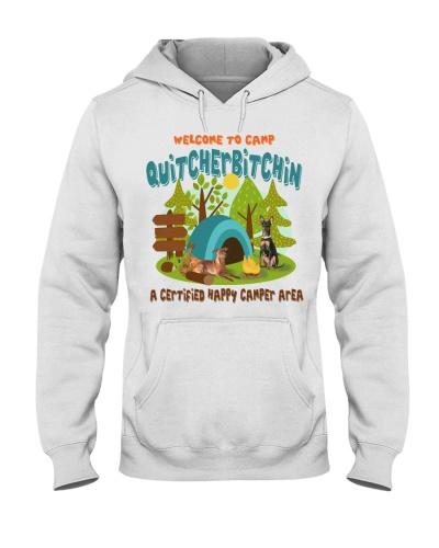 Min Pin Camp Quitcherbitchin