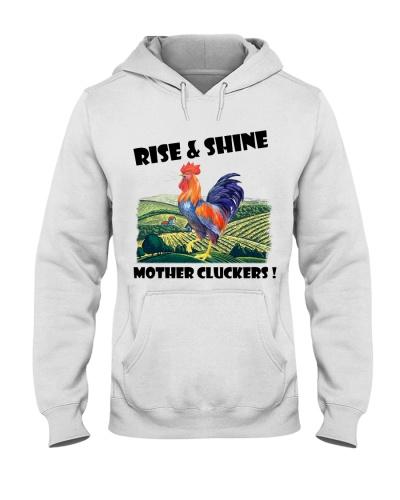 Chicken rise shine