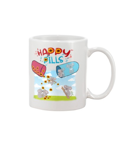 Koala Happy Pills