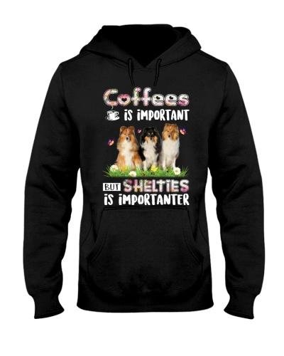 Sheltie Coffee