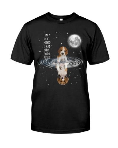 Beagle In My Mind