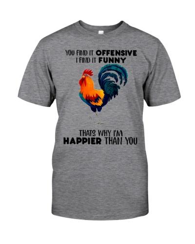 Chicken funny