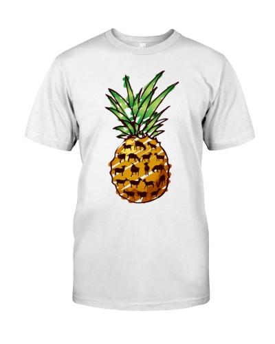 Goat Pineapple
