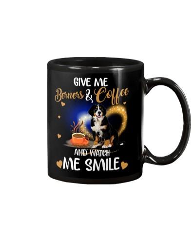 Berners And Coffee