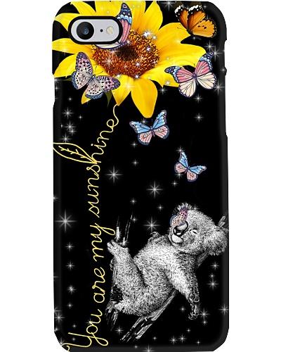Koala My Sunshine Phone Case