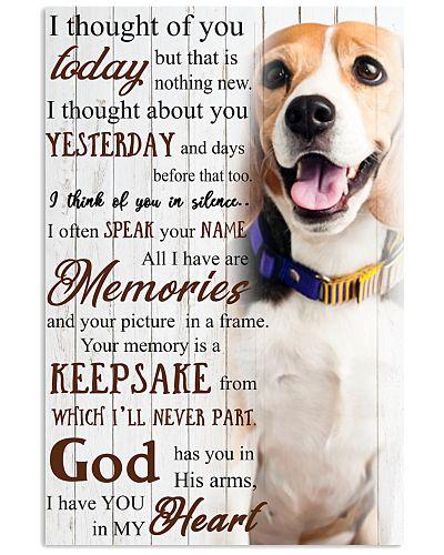 Beagle Memories
