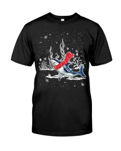 Shark Snow