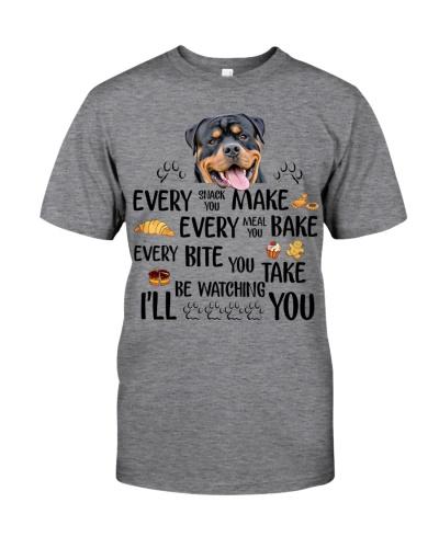 Rottweiler every every