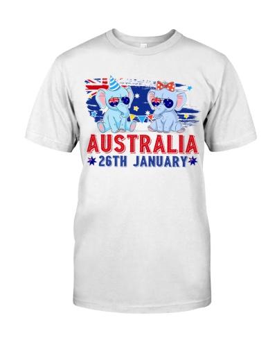 Elephant Australia