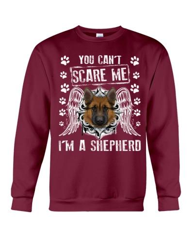 Shepherd Scare