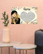 Gypsy Poster 17x11 Poster poster-landscape-17x11-lifestyle-21