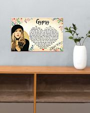 Gypsy Poster 17x11 Poster poster-landscape-17x11-lifestyle-24