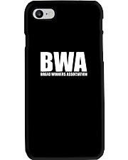 BWA Bread Winner Association Tshirt Phone Case thumbnail