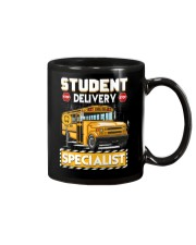 Student Delivery Specialist School Bus Driver Mug thumbnail