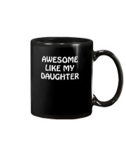 Fathers Day Gift From Daughter Daddy Stepdad Dad P Mug thumbnail
