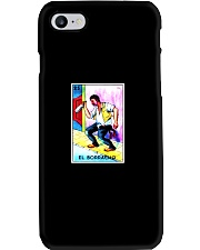 El Borracho Card Loteria Shirt Drunk Mexican Bingo Phone Case thumbnail