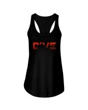 DIVE Scuba Diving Shirt  Vintage Scuba Shirt Ladies Flowy Tank thumbnail
