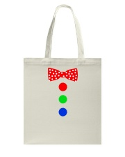 Clown Costume  Easy Halloween Costume  Halloween S Tote Bag thumbnail