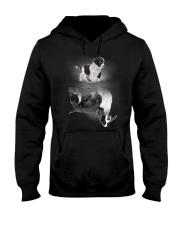 English Springer Spaniel Hooded Sweatshirt thumbnail