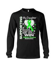 My Daughter  Kidney Disease Awareness Shirt Long Sleeve Tee thumbnail