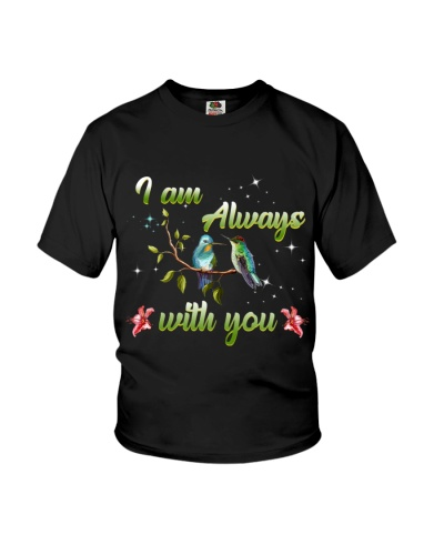 I am Always With You Humming Bird