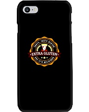 I Love Gluten Shirt Tasty Tasty Gluten Phone Case thumbnail