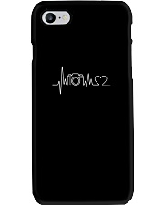 Photography Heartbeat TShirts  Photography TShirts Phone Case thumbnail