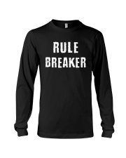 Rule Breaker Matching Father Son Mother Daughter S Long Sleeve Tee thumbnail