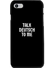 Deutsch To Me Oktoberfest TShirt Phone Case thumbnail