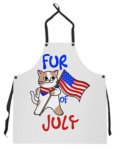 Fur Of July Happy 4th of Juky Celebration meowica