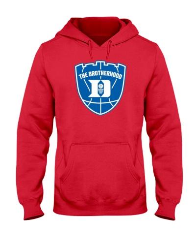 duke brotherhood hoodie