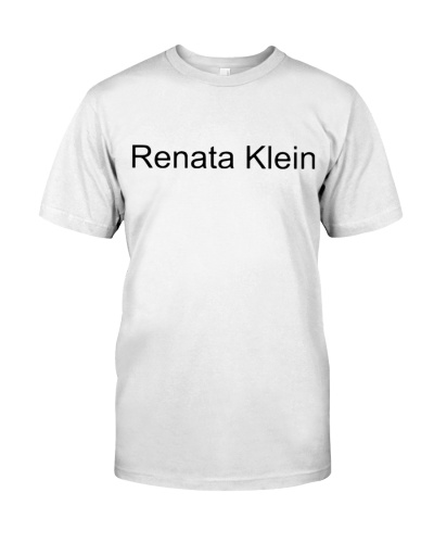 renata klein shirt